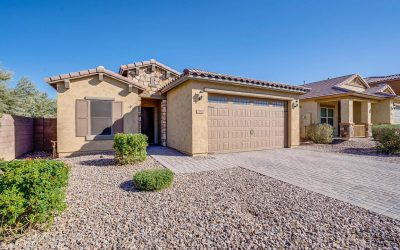 Sold home – 2670 E Bellerive Drive Gilbert